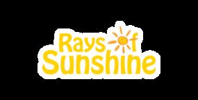 Rays Sunshine
